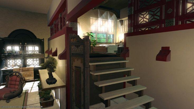 ffxiv housing Tumblr in 2020 Home decor