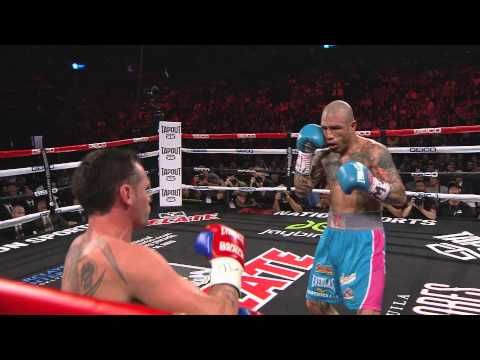 Miguel Cotto vs. Daniel Geale: HBO World Championship Boxing Highlights - YouTube