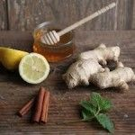 Sore Throat cures using Peel off a ginger root and cut it into thin pieces. Boil the pieces in water to make ginger tea. Add a speck of honey and take relief.Visit here: http://sorethroatremediesx.com/throat-pain/