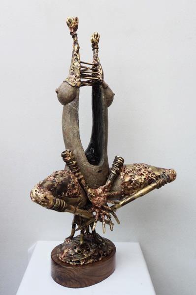 HiArtonline | Collection | Online Art Shop | Online Art Sculptor Arman Hambardzumyan