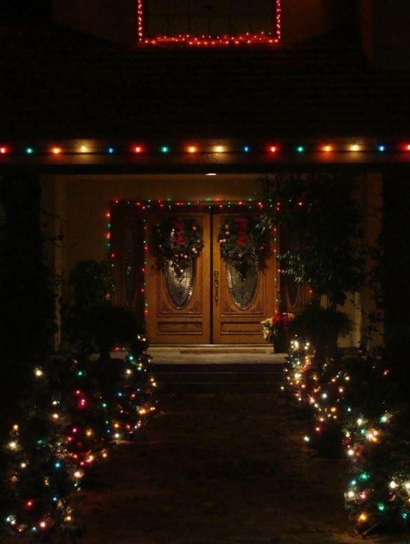 Arizona Christmas Lights Christmas Light Installation Holiday