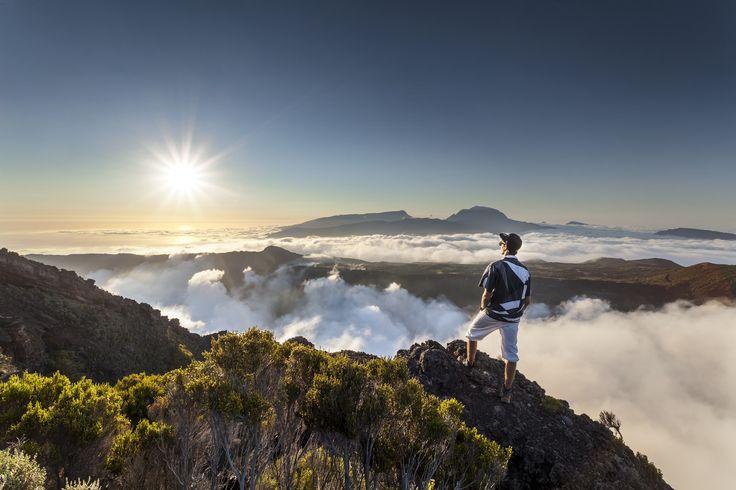 Voyage à l'île de La Réunion : explorez un concentré des forces de la nature