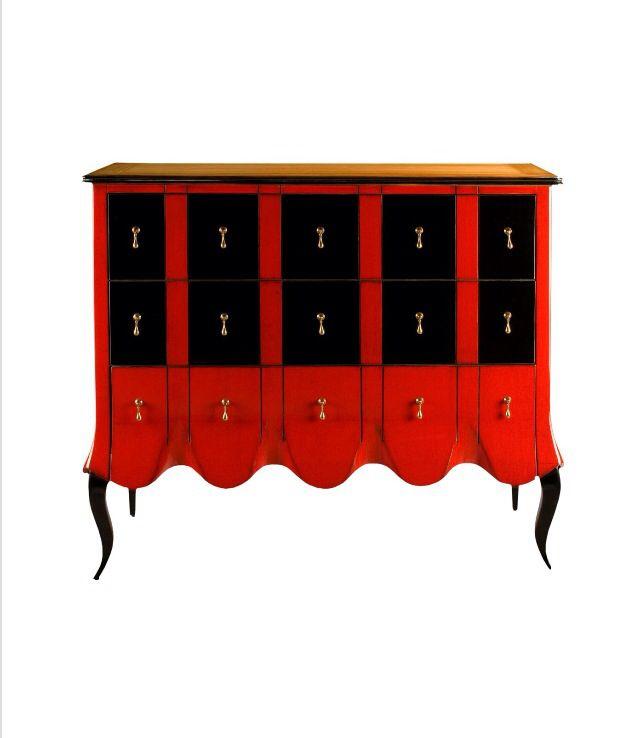 Comoda muebles con encanto pinterest - Muebles con encanto ...