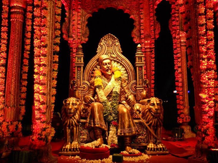 Chhatrapati Shivaji – The Hindu Saviour