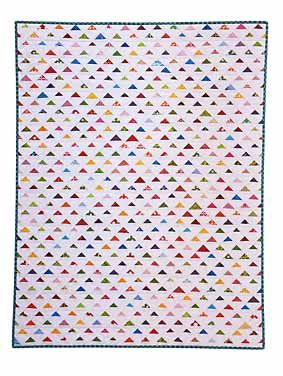 Additional Images of Sunday Morning Quilts by Amanda Jean Nyberg - ConnectingThreads.com
