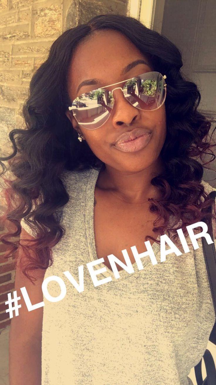 Loven_hair on Instagram. Follow me!