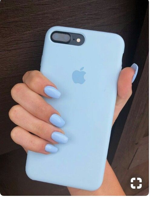 Apple Silicone iPhone case