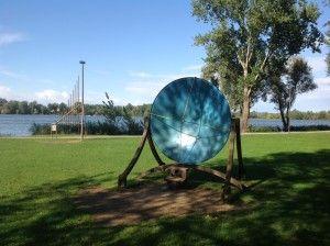 Lombardia, Mantova. Playbreak into the Park of Science! #Mantova #Mantua #arte #art #cultura #culture #Italia #Italy #parco #park