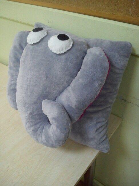 Fil yastık :)