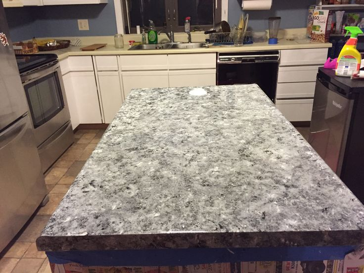 Best 20 Painting Laminate Countertops Ideas On Pinterest