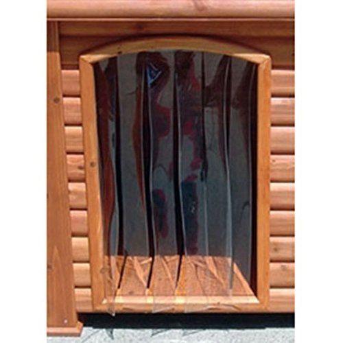 Precision Pet 25 by 14.5-Inch Outback Dog House Door, Medium/Large, http://www.amazon.com/dp/B00FJ5SN3C/ref=cm_sw_r_pi_awdm_o7C3wb0H1SF5D