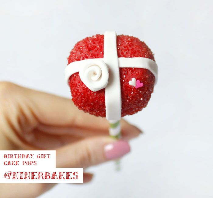 1000+ Images About Heidi Cake Pop On Pinterest