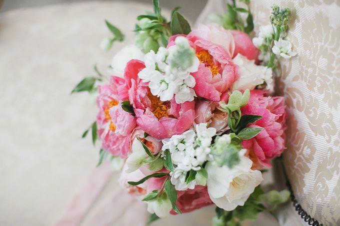 Мы будем счастливы теперь и навсегда - наша волшебная майская свадьба в дождь : 141 сообщений : Отчёты о свадьбах на Невеста.info