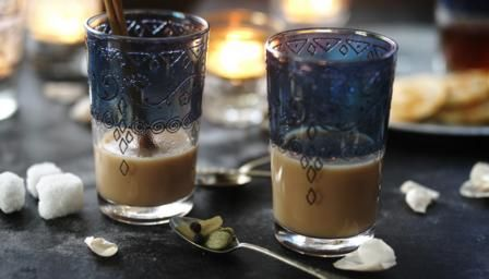 BBC - Food - Recipes : The ultimate masala tea