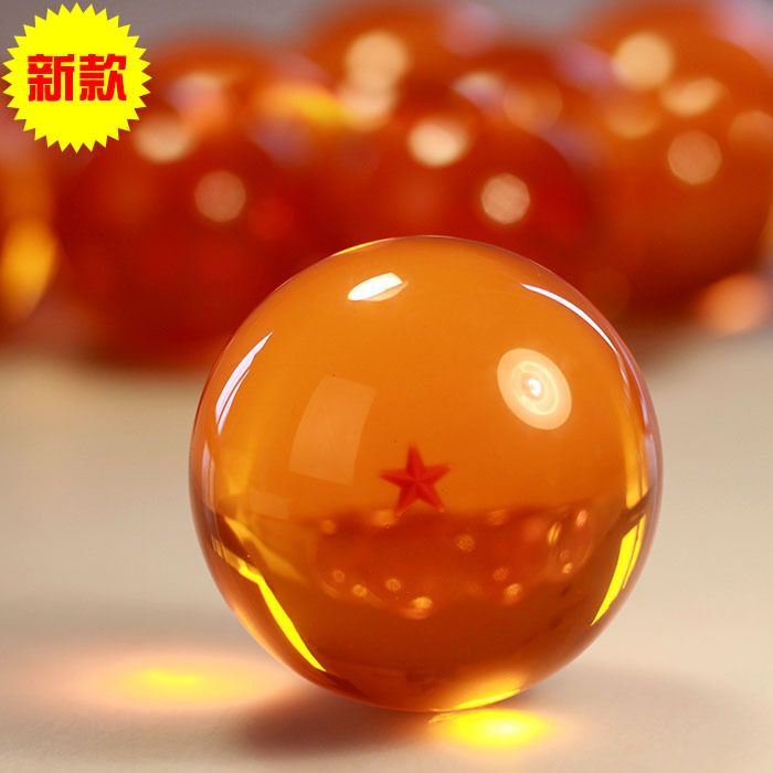 Find More Action & Toy Figures Information about 1Pcs 7cm Dragon Ball Z Star Crystal Ball PVC Figure Toys Dragonball Z Crtstal Balls Toy 1~7 Star Selectable Boxed Great Gift,High Quality toy trucks and trailers,China toy story 3 kid Suppliers, Cheap toy book from Zhejiang ShangXiang CO., LTD on Aliexpress.com