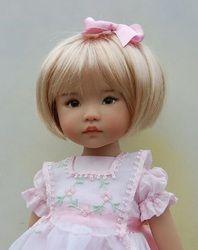 More Vinyl doll pics - Kuwahi Dolls