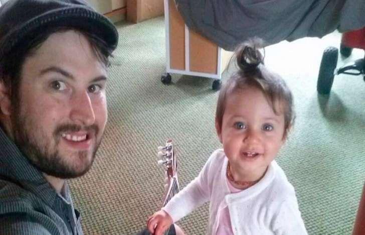 La carta de un papá primerizo que se volvió viral