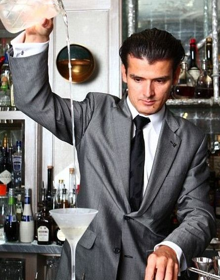 Book your own classy, skilled Flair Bartender today with us!