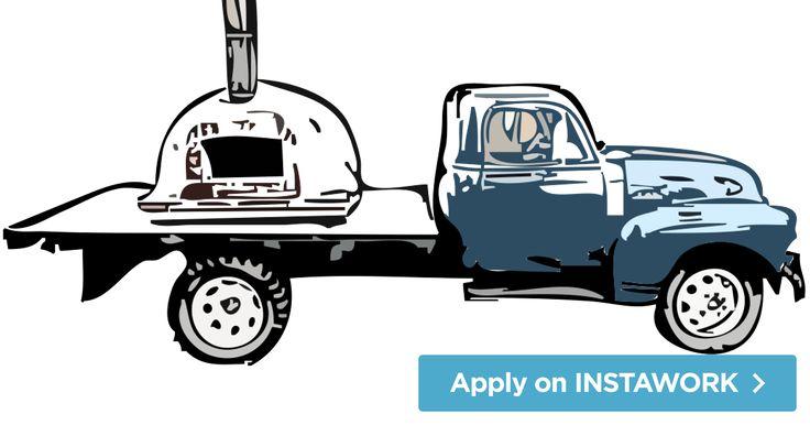 Fire Dog's Pizza (Fire Dog Pizza Co.) in Kirkland is hiring Food Truck Crew Members! Apply today: https://www.instawork.com/job/fire-dog-pizza/food-truck-crew-members-1496273234?hidemobileSearch=true&rj=true&utm_content=buffer29c4e&utm_medium=social&utm_source=pinterest.com&utm_campaign=buffer #jobs #pizza #seattle
