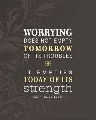 : Thoughts, Remember This, Strength, Wisdom, Corrie Ten Boom, So True, Living, Inspiration Quotes, Worry