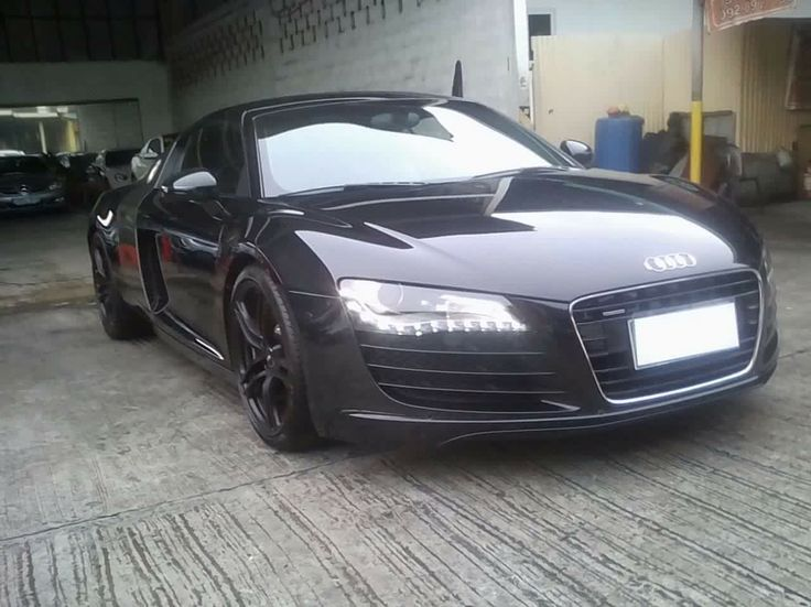 For Sale 2009 Audi R8 V8 Automatic Transmission click link for Price and other details https://www.autotrade.com.ph/carsforsale/2014-audi-r8-v10-spyder/