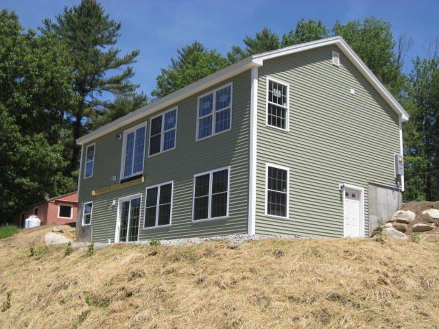 Walk Out Finished Basement Modular Home Plans Modern Farmhouse