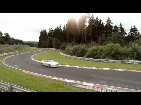 Jaguar F-Type hits Nardo and the Nurburgring
