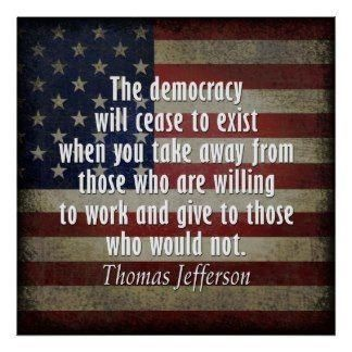 Patriotic 4th of July quotes