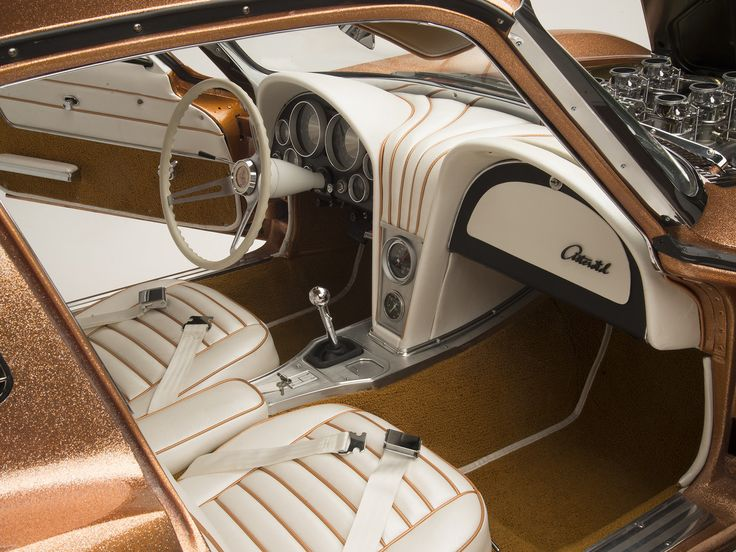 38 Best Car Interiors Upholstery Images On Pinterest Car