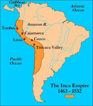 Inca Empire#Repin By:Pinterest++ for iPad#