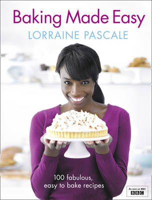Baking is back! In this gorgeous new cookbook to accompany a new Channel Ten series, expert chef Lorraine Pascale shares her skills, experience, passion and her all-time favourite recipes. Available August.