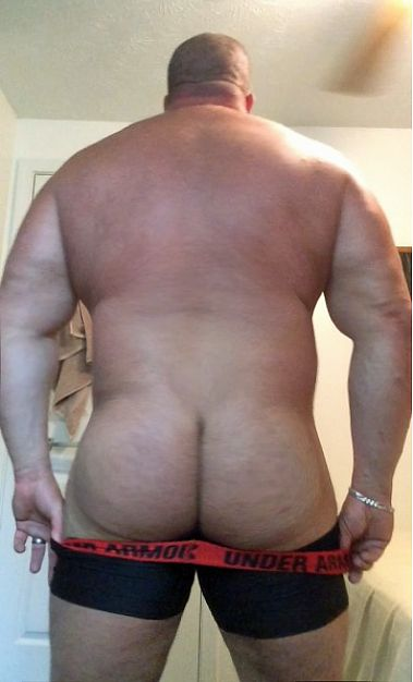 free pics of mature bare butts