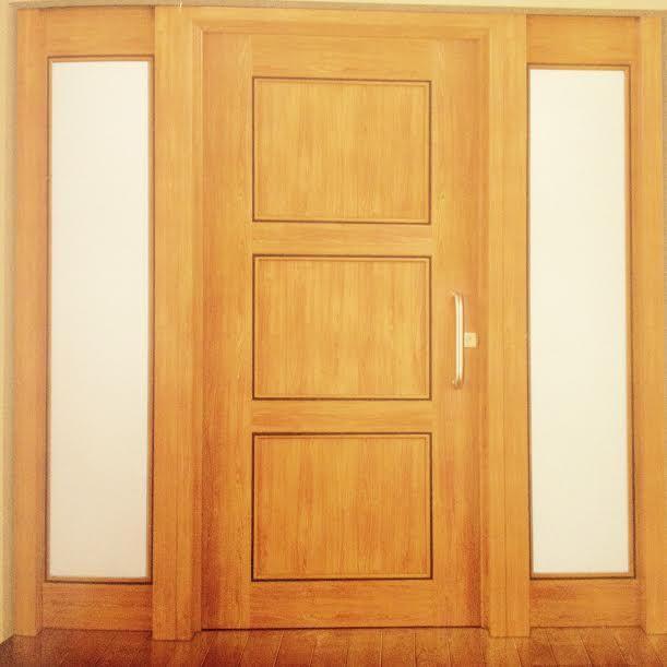 12 mejores im genes sobre merialum puertas de aluminio en for Diseno puerta principal