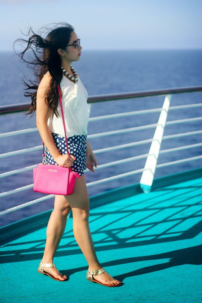 84 Best Images About Cruise Style On Pinterest  Royal Caribbean Cruise Crui