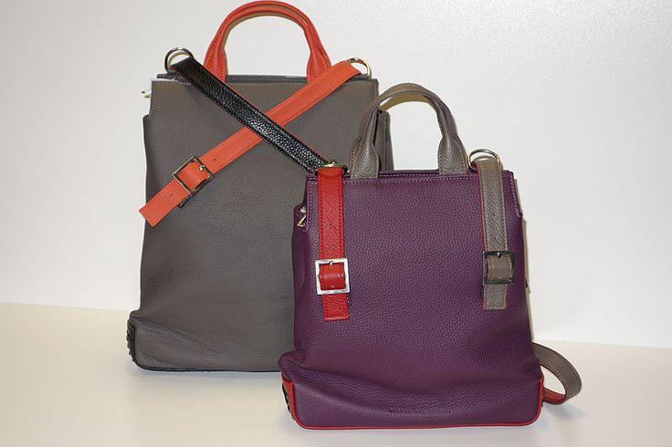 Hester van Eeghen, kleurrijke design tassen van Nederlandse bodem
