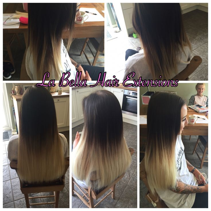 Best 25 bella hair extensions ideas on pinterest long hair v amazing transformation today for one gorgeous client full head european nano tip hand made la bella hair extensions pmusecretfo Choice Image