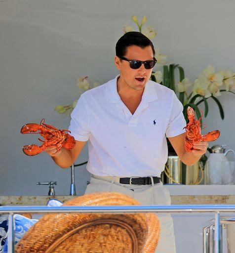 Lobster forever