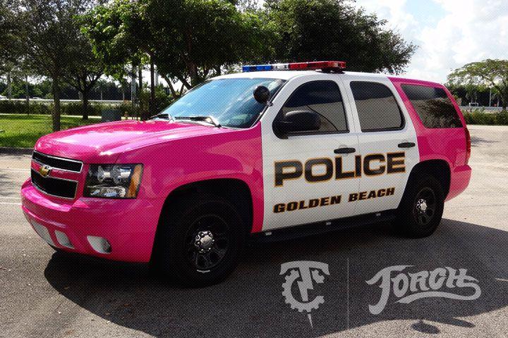 chevy police trucks - photo #25
