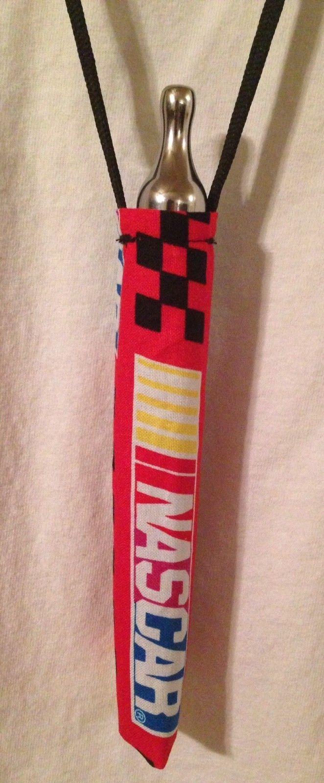 E-cigarette Lanyards ego holder key chain ecig case e-cig epen NASCAR Racing