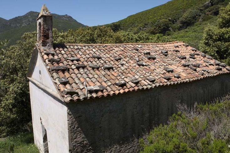 Les églises et chapelles - Découvrir le Cap Corse : Communauté de communes