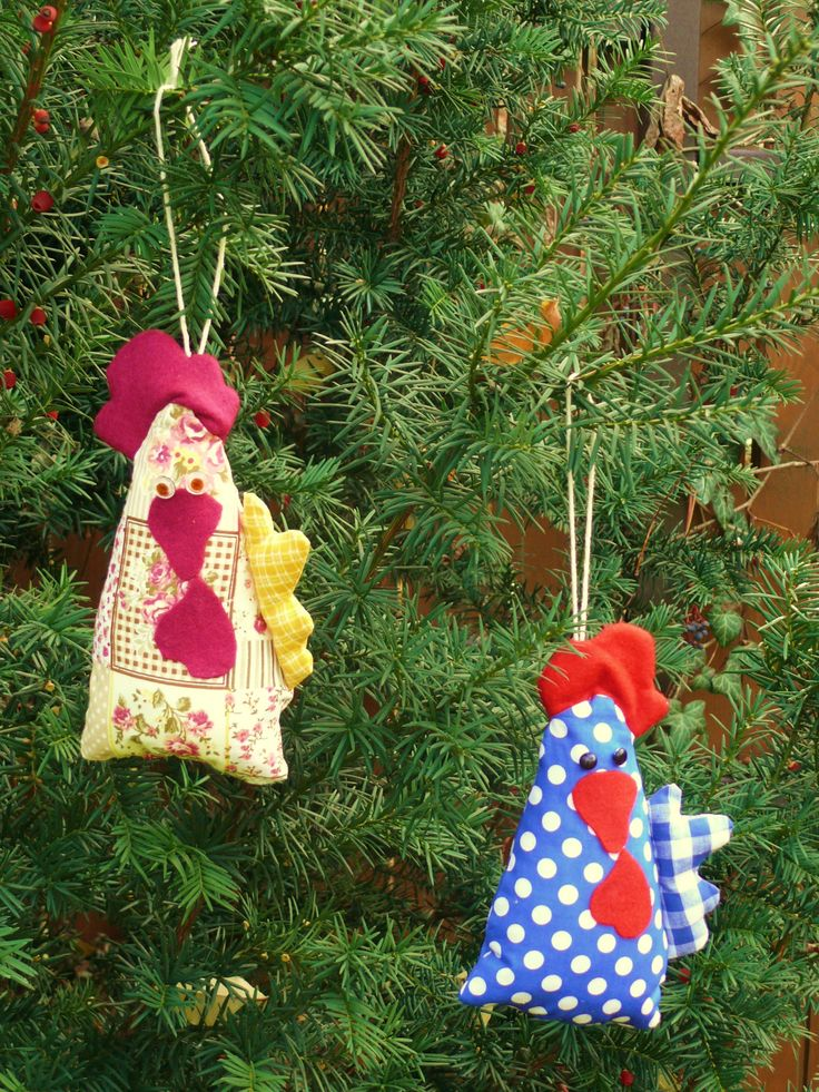 My sewing Ruster Tree