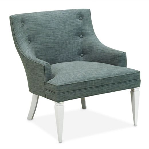 Haines Chair   Project Décor >> I love this chair, I need more money to spend on chairs! :)