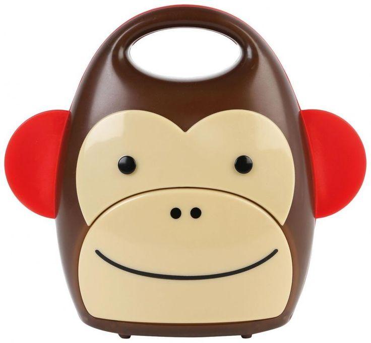 Skip Hop yövalo Apina, Skip Hop, yövalot, lasten yövalot, lastenhuoneen sisustus, lastenhuone, lasten huonekalut | Leikisti-verkkokauppa