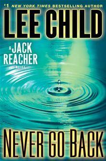 Jack Reacher, Sept/13