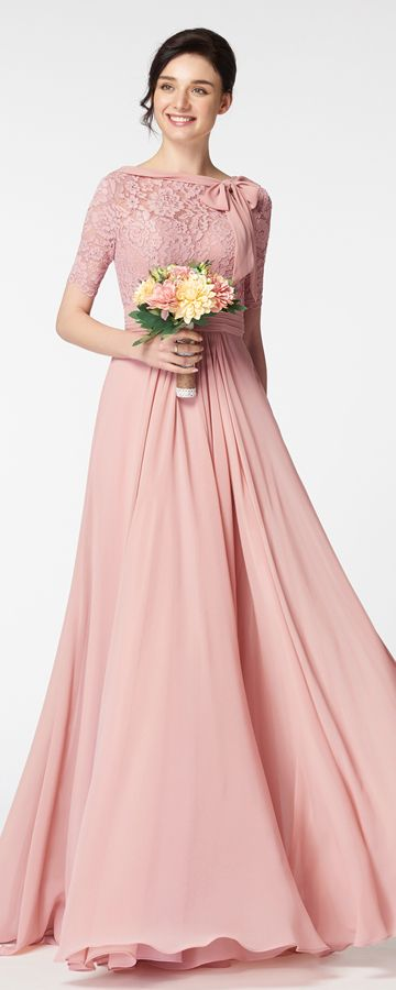 Best 25 Bridesmaid Gowns Ideas On Pinterest