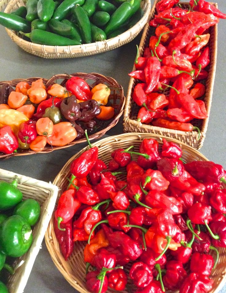 We Can Phickle That!  Hot Pepper Sauce