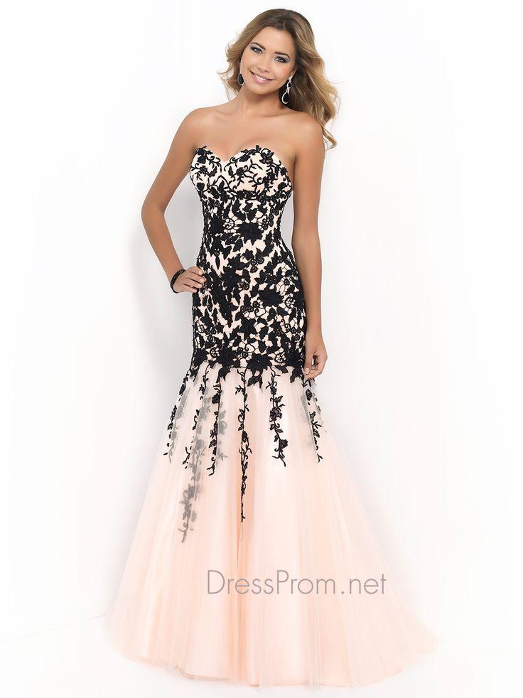 300 best Prom Dresses images on Pinterest | Formal prom dresses ...