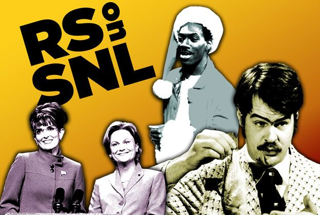 SNL top performers