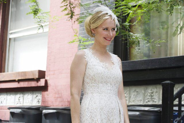 Still of Megan Dodds in White Collar (2009)