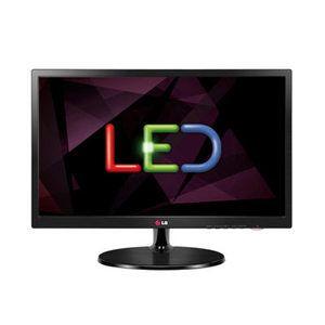 """Ecran PC LG 27"""" LED 27EN43VQ 1920 x 1080 pixels - 2 ms - Format large 16/9 - Dalle TN - HDMI - Noir"""
